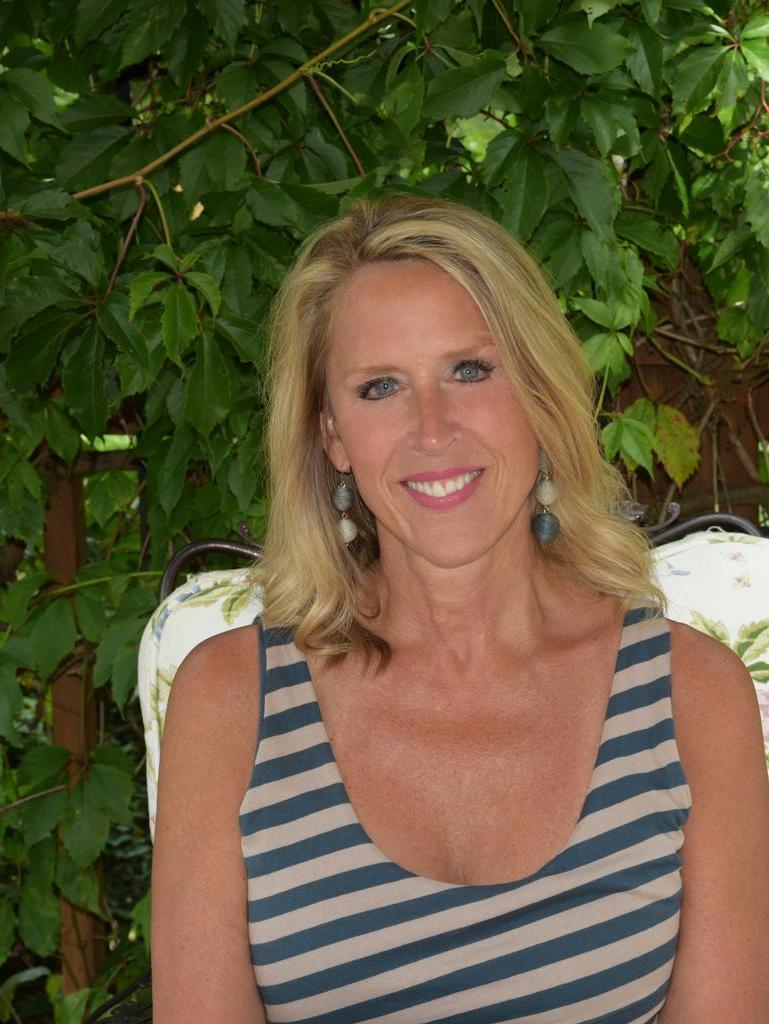 Patti Gilman