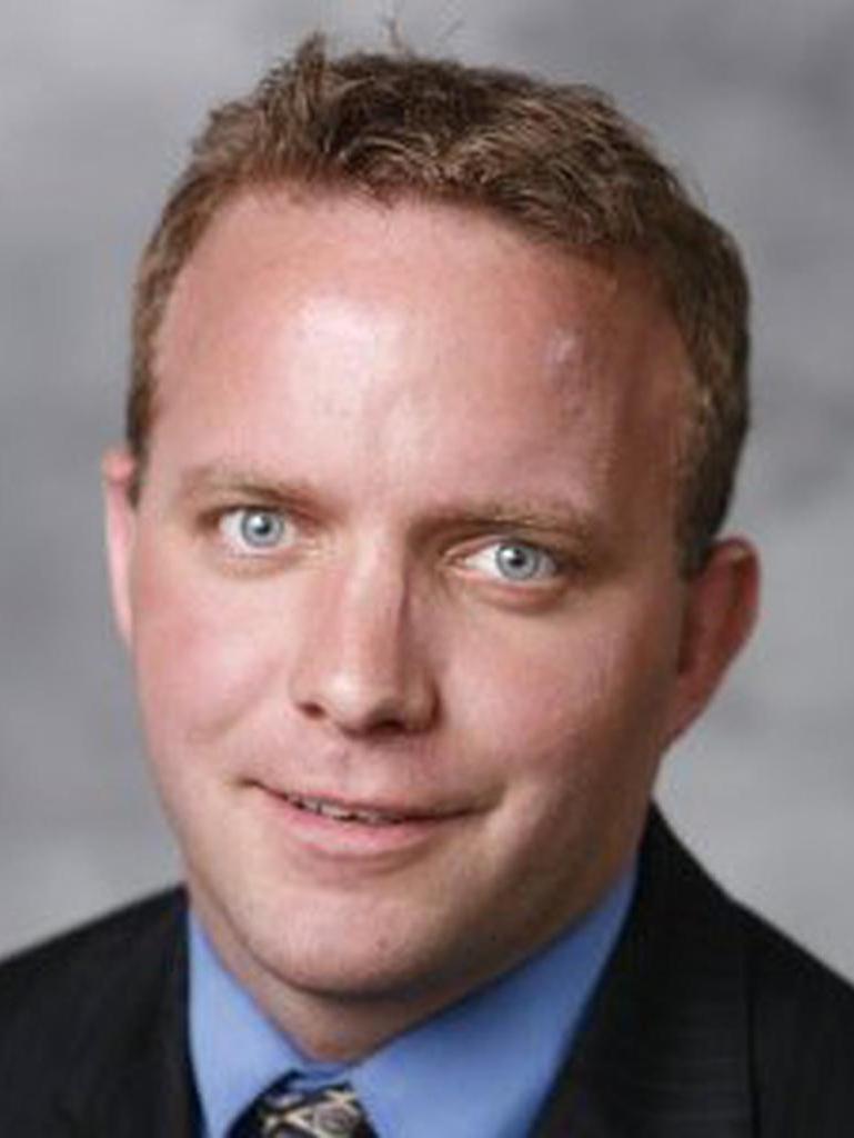 Michael Healy Profile Image