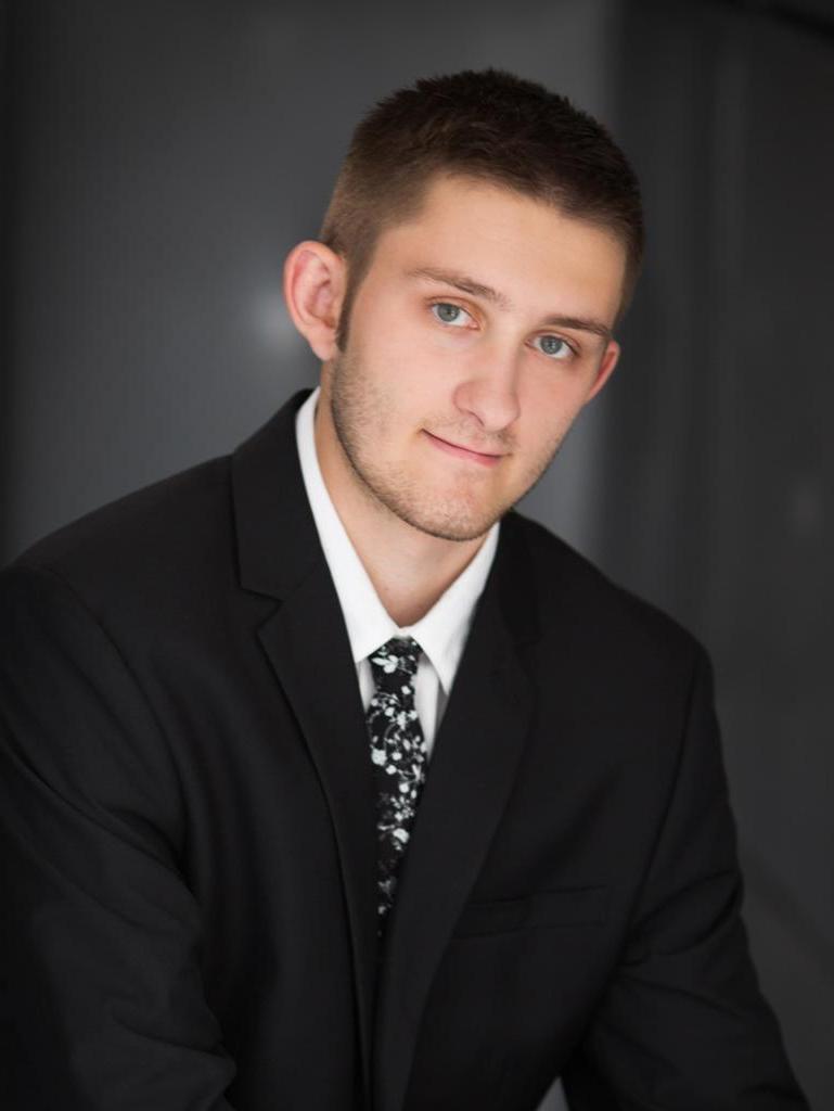 Harry Showerman Profile Image