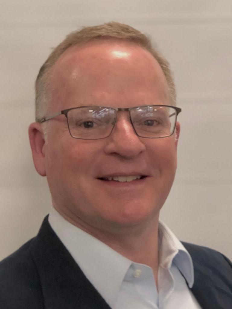 Tony Benedetto Profile Image