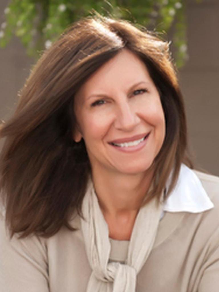 Wendi Martin Profile Image