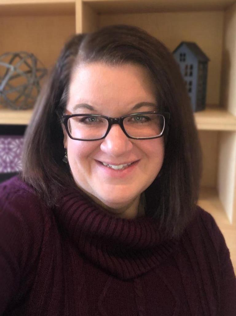 Kim Pollack Profile Photo