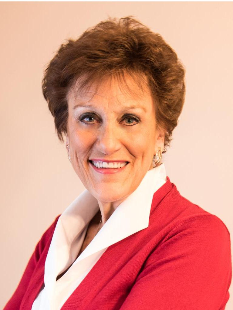 Kathy Parker