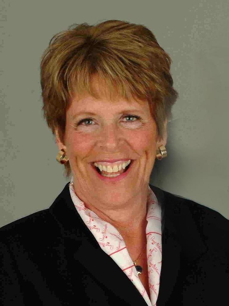 Janet White