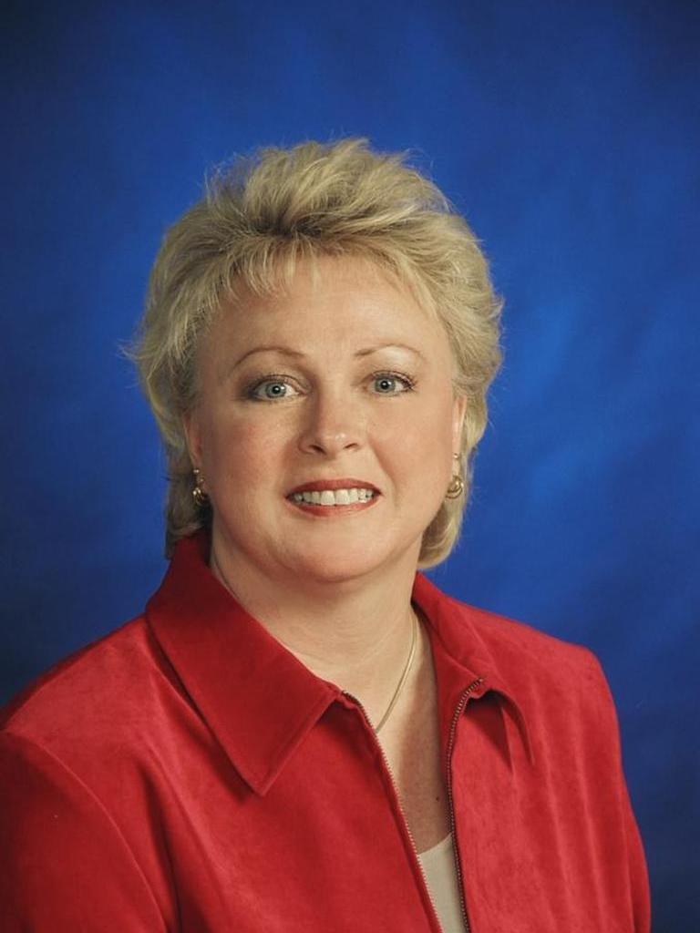 Donna Greis