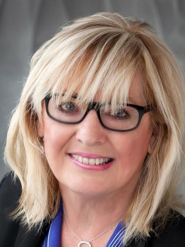 Patti Dial Profile Image