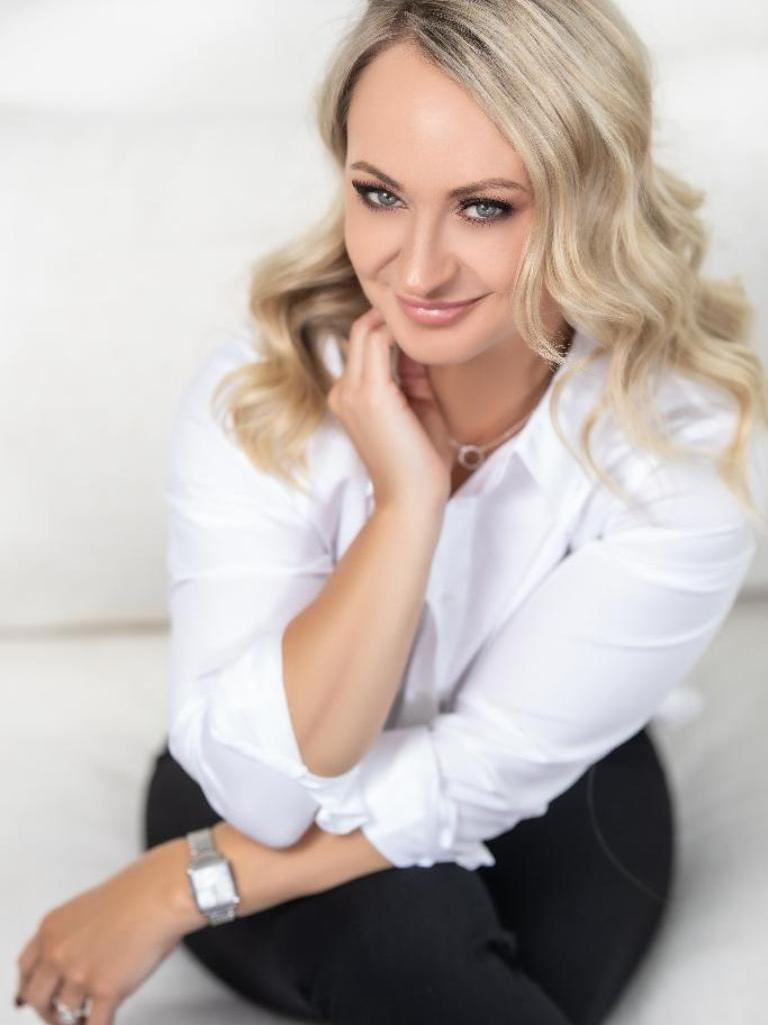 Whitney Gesch Profile Image