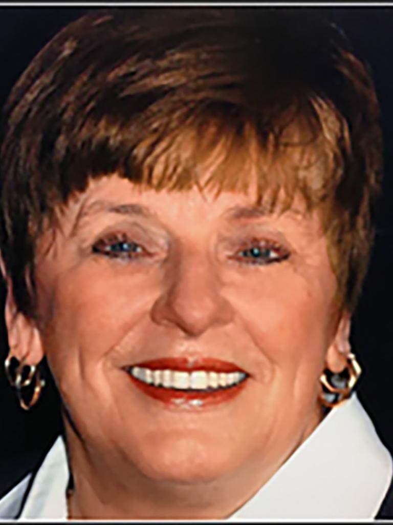 Barbara Draplin