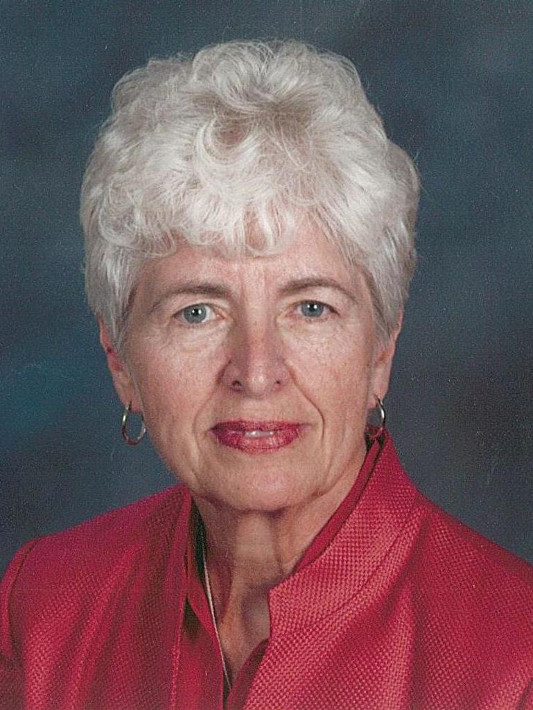 Juanita Mallmann