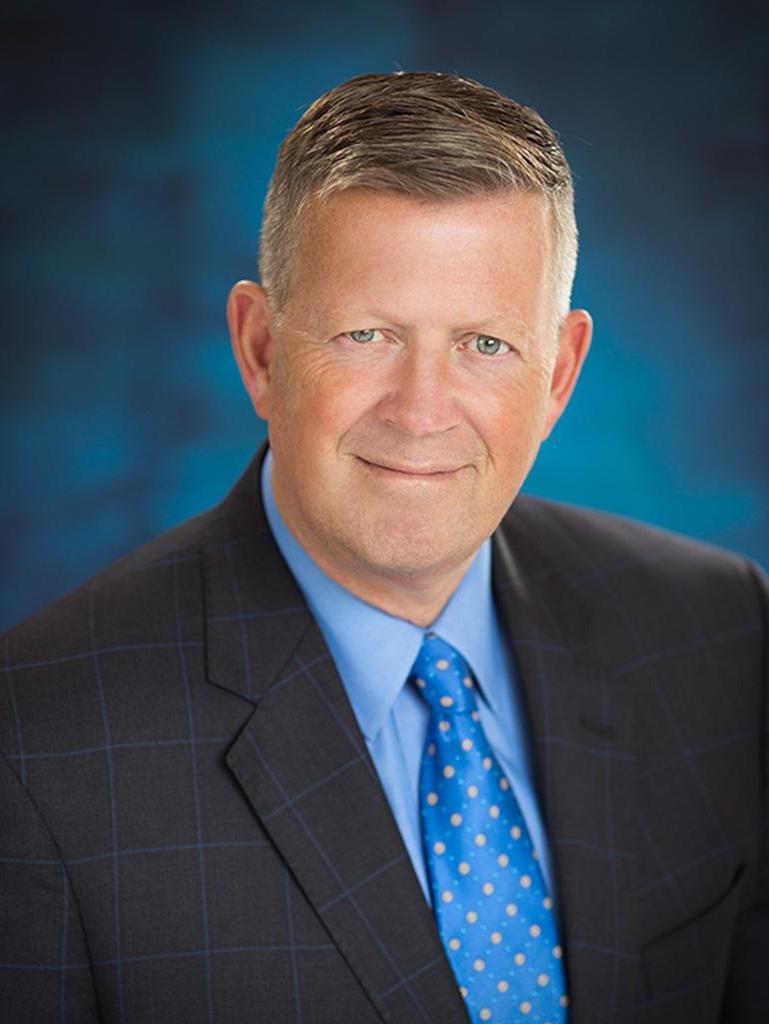 Jim Wolfe Profile Photo