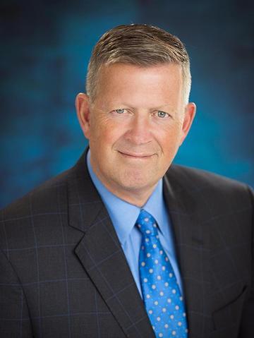 Jim Wolfe Profile Image