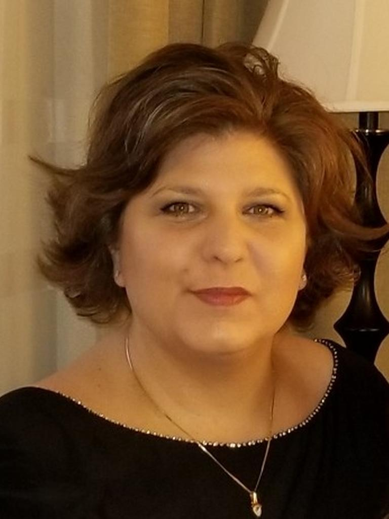 Elisa Sboukis Profile Image
