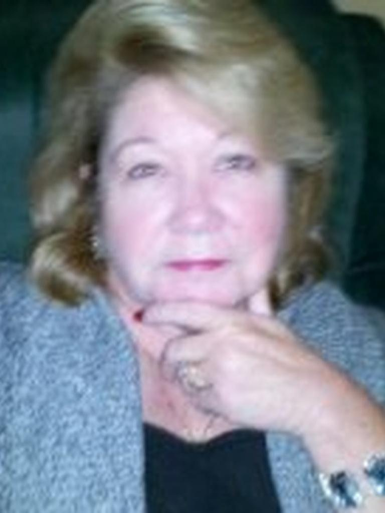 Margaret White-Sutter Profile Image