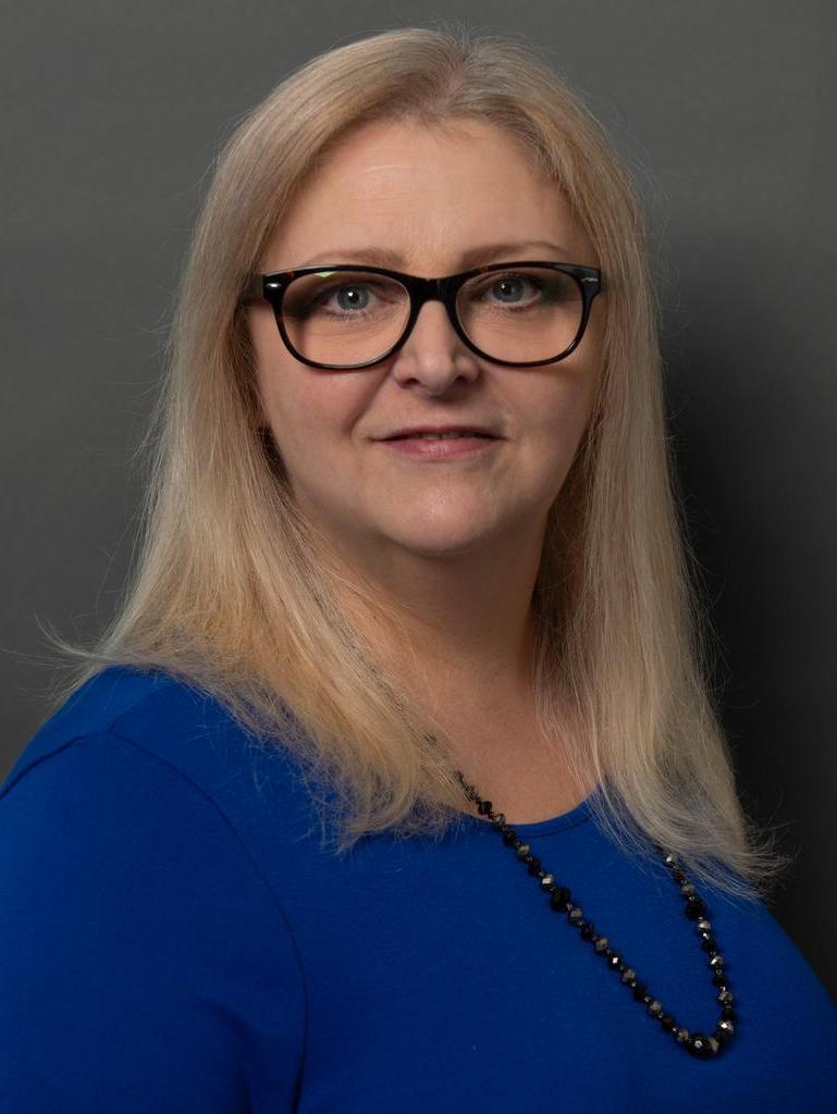 Shelley Stenger Profile Image