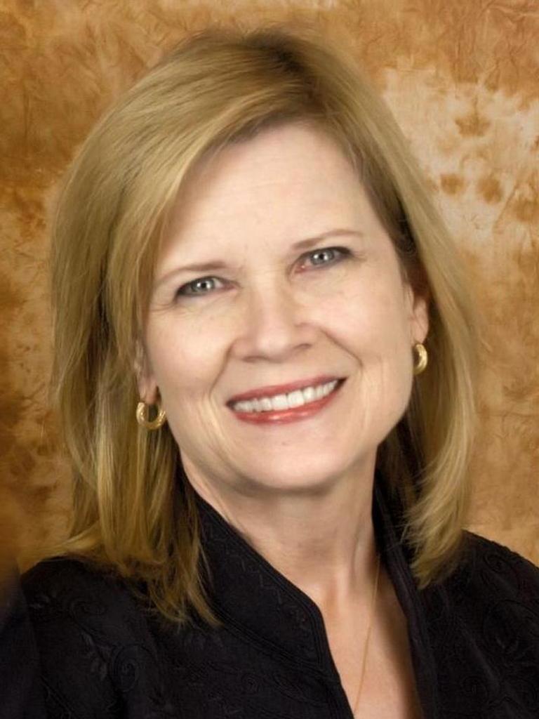 Mary Frances McCaleb