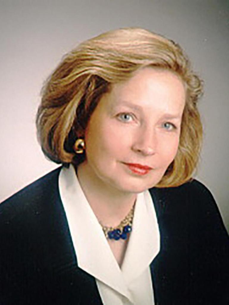 Jeanne Bechler