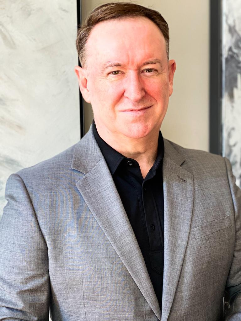 Glen Ross Profile Image