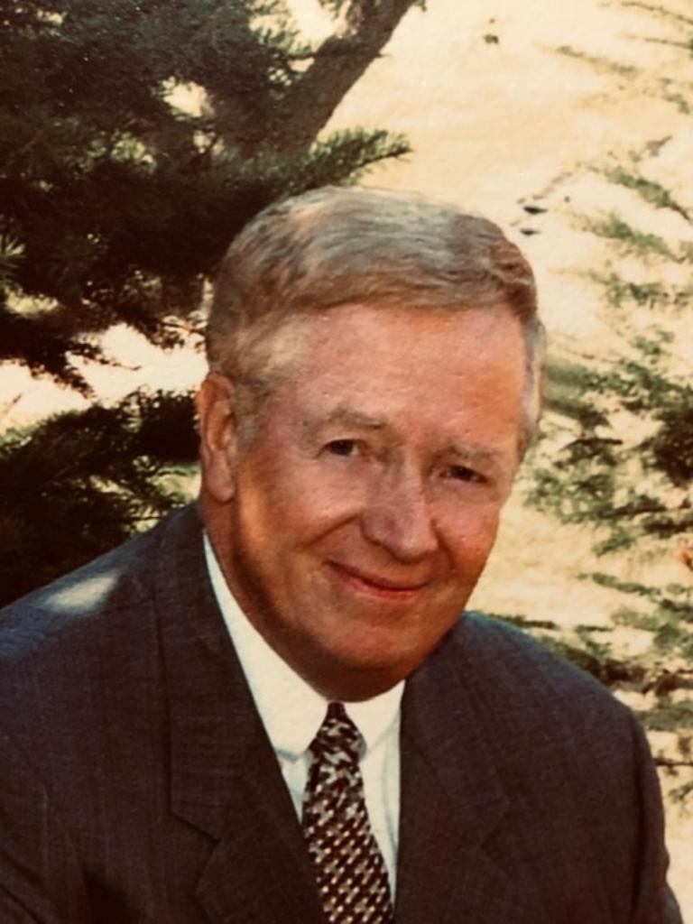 Joseph Carney Profile Image