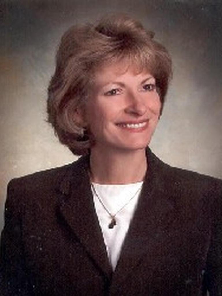 Sharon Frericks Profile Image