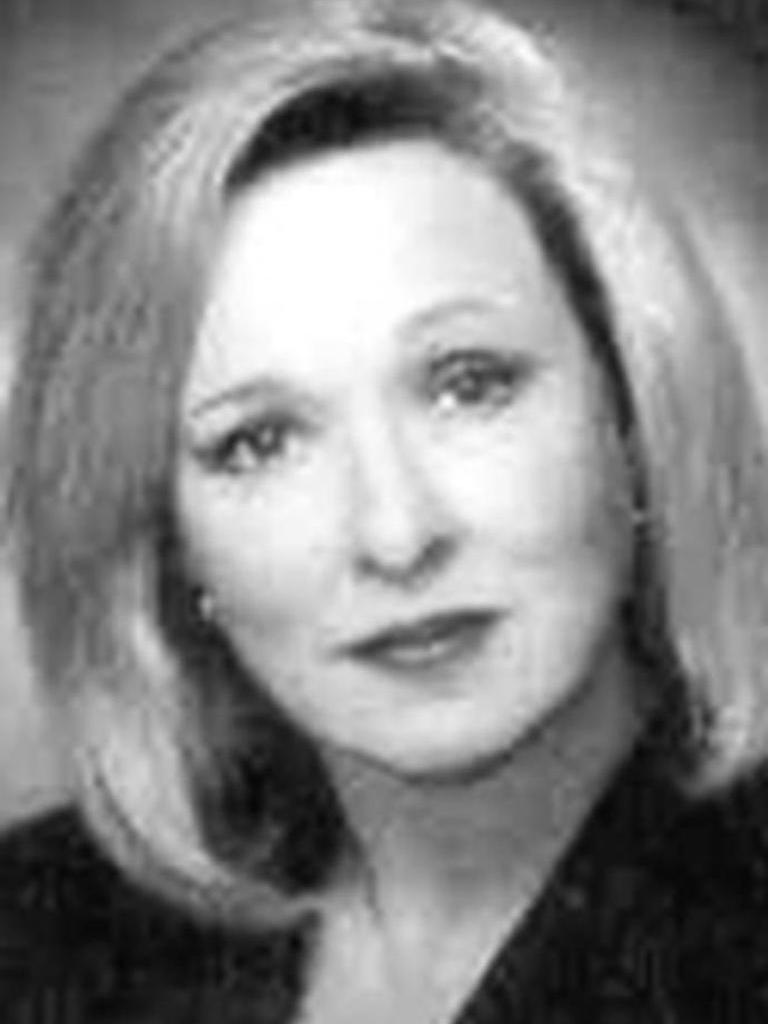 Mary Kaverley