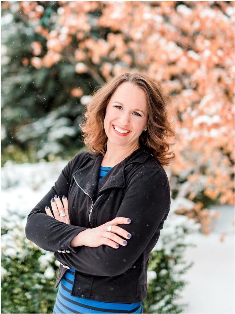 Melissa Wiley