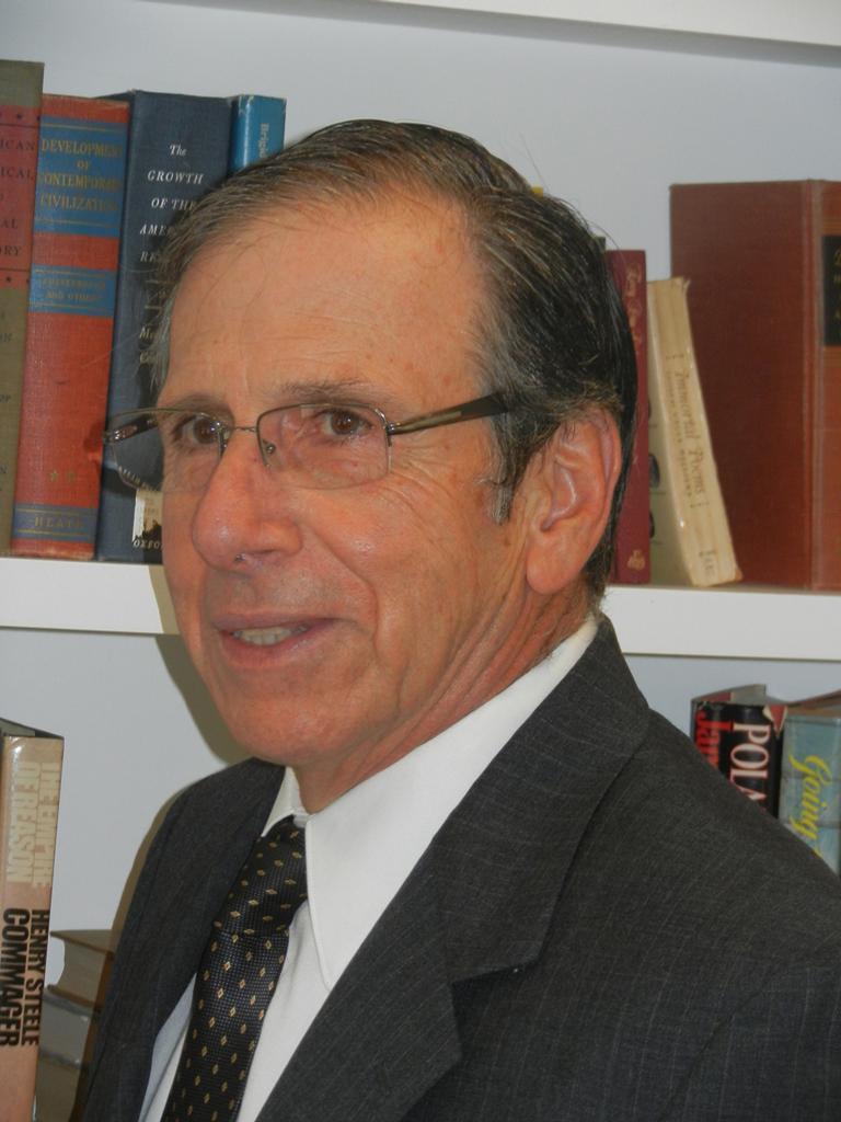 Dominic Alessi