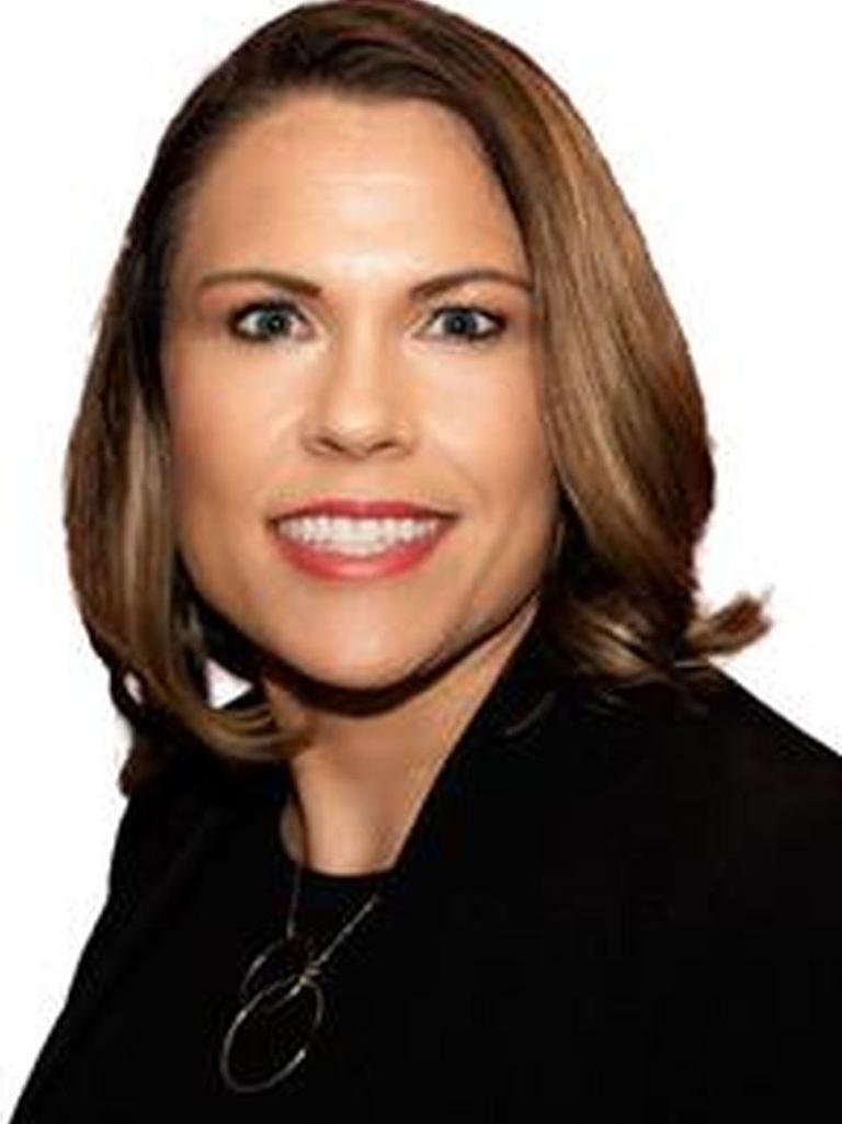 Catherine Hahn