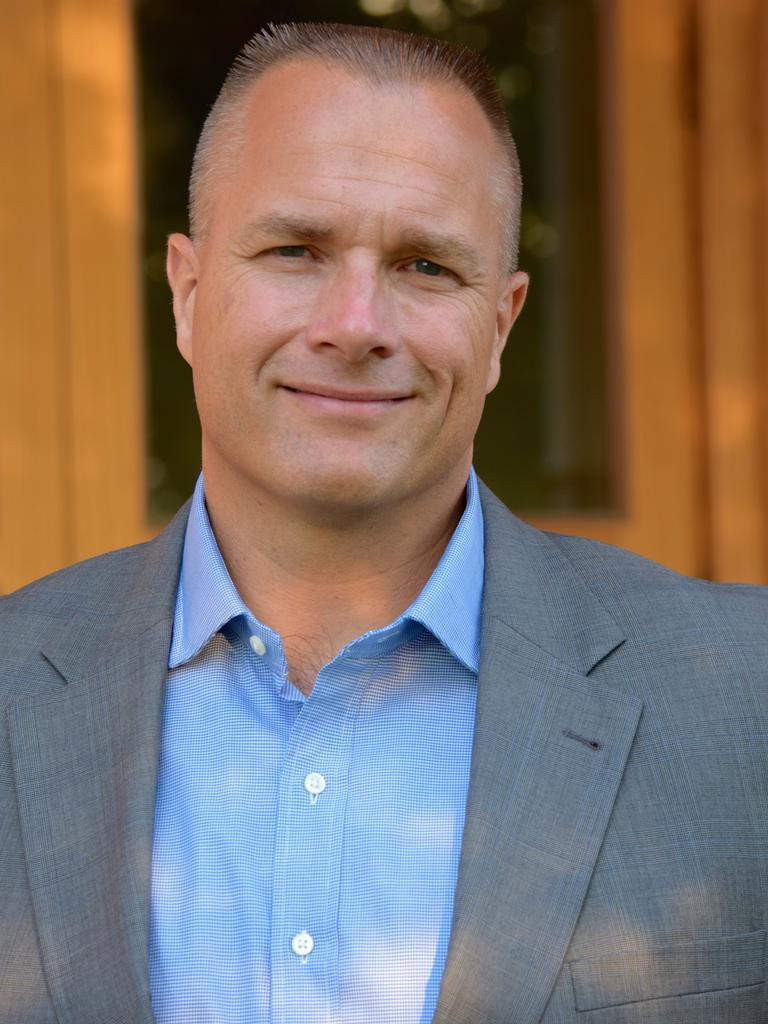 Dave Sichterman