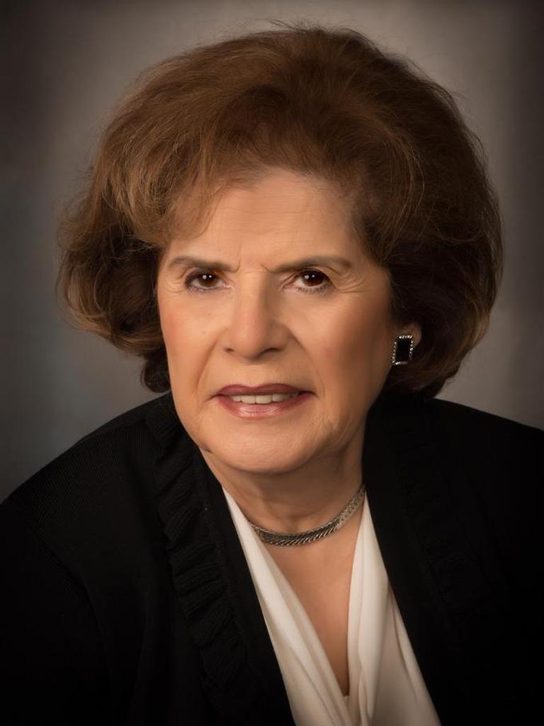 Laila Abud
