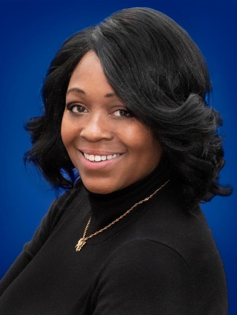 Dichondra Johnson Profile Image
