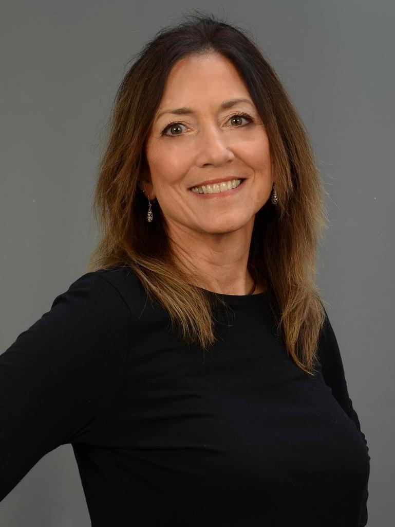 Diana Jaeger