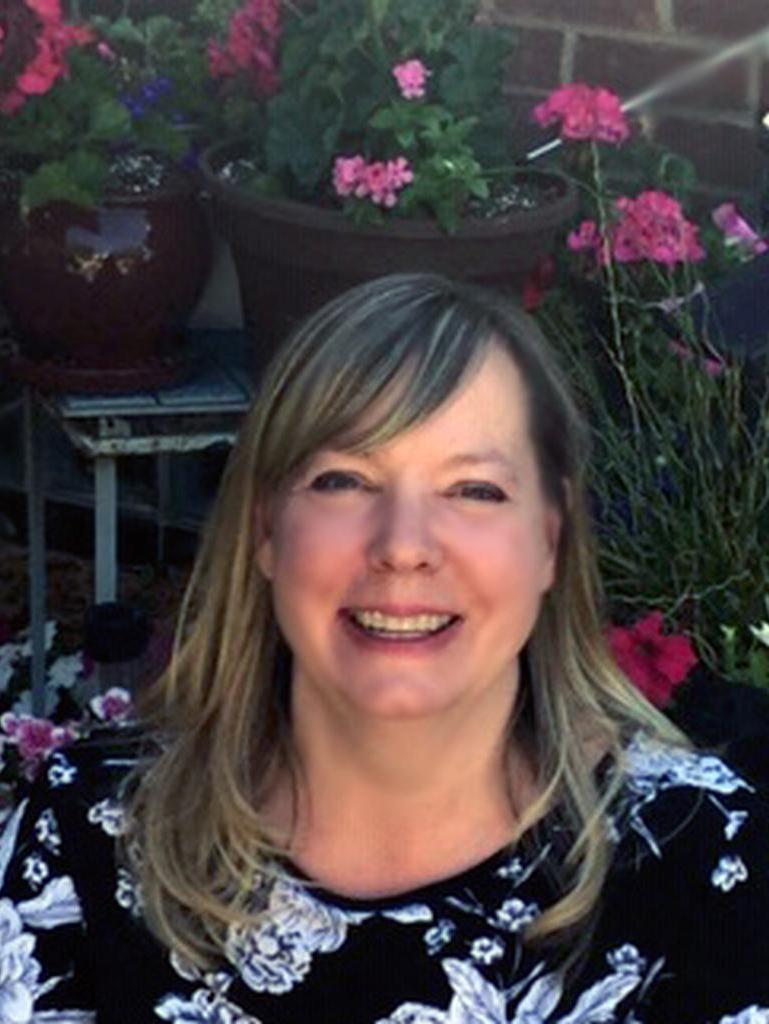 Pam Lightbody Profile Image