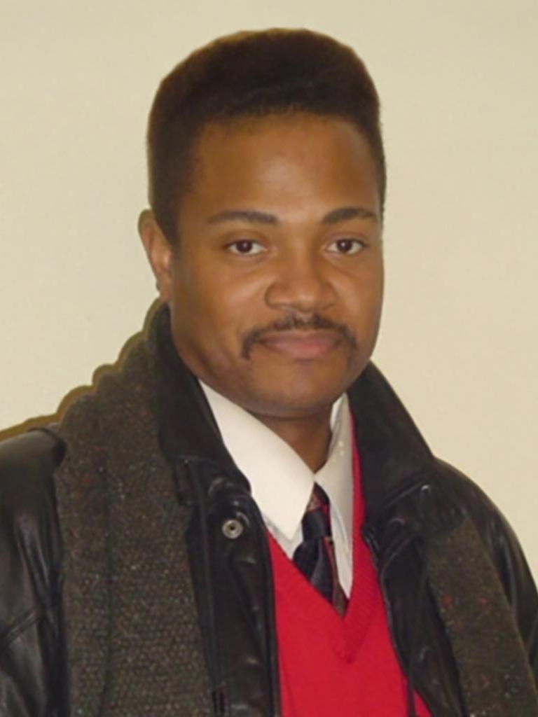 Allen Douglas Profile Image