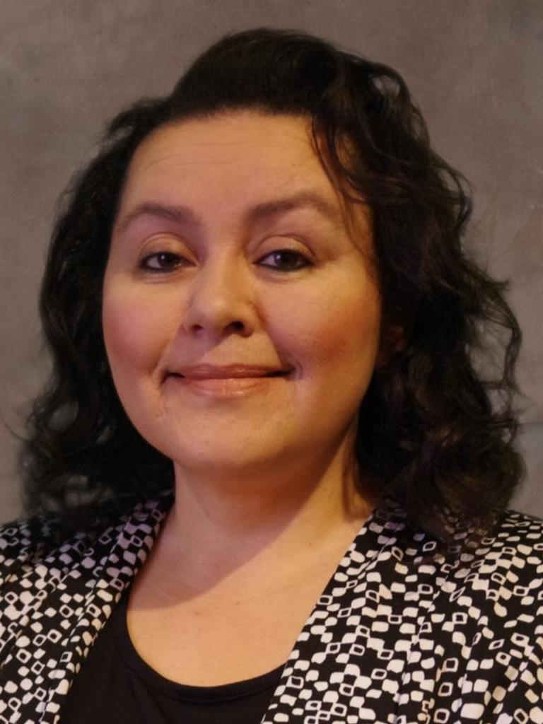 Carmen Ozuna