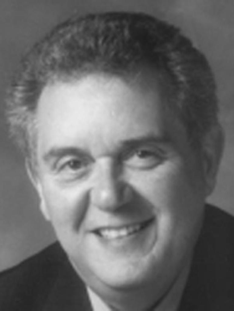 Tony Buhagiar