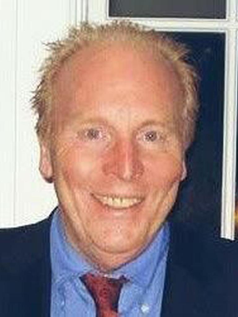 Paul Toepp