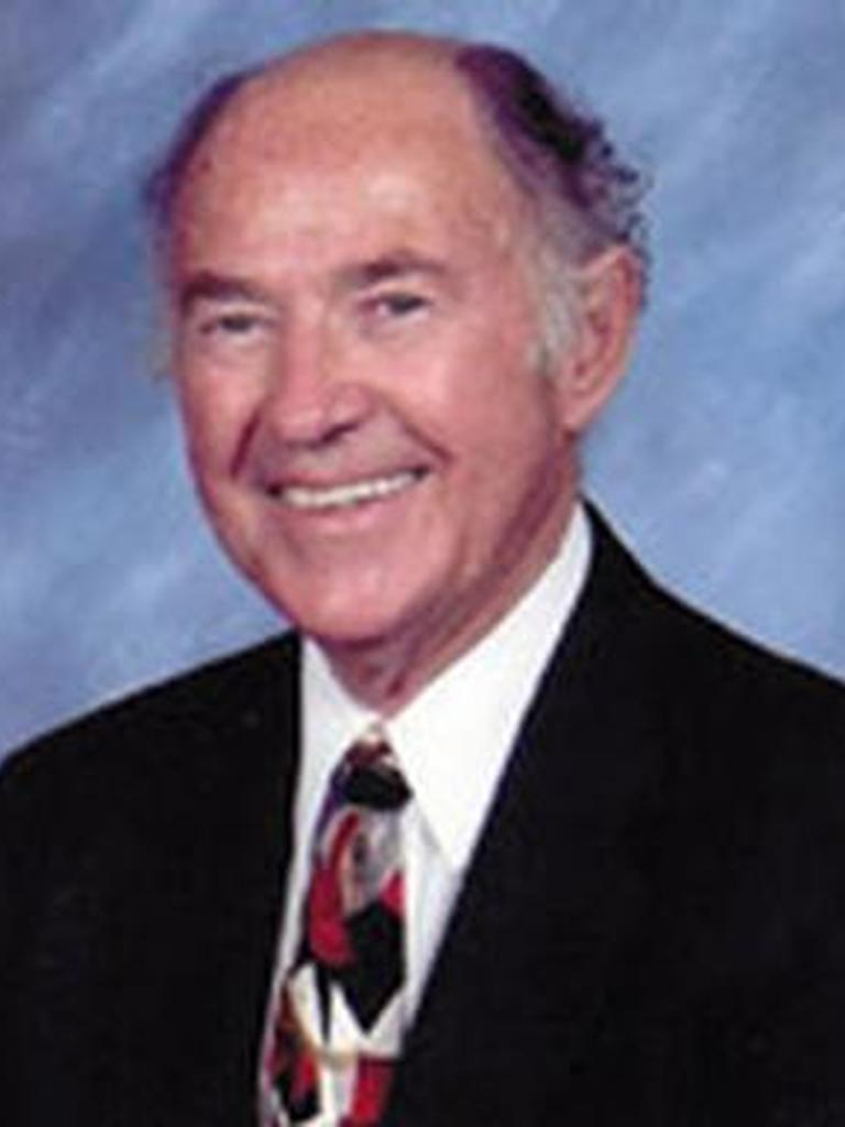 Jim Richards Profile Image