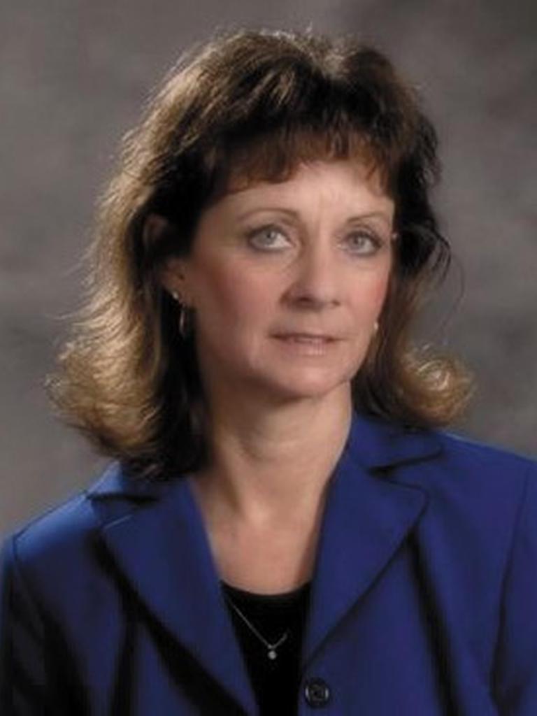 Jeannette Garr