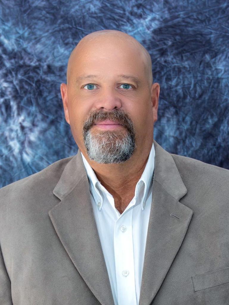Marc Mellor Profile Image