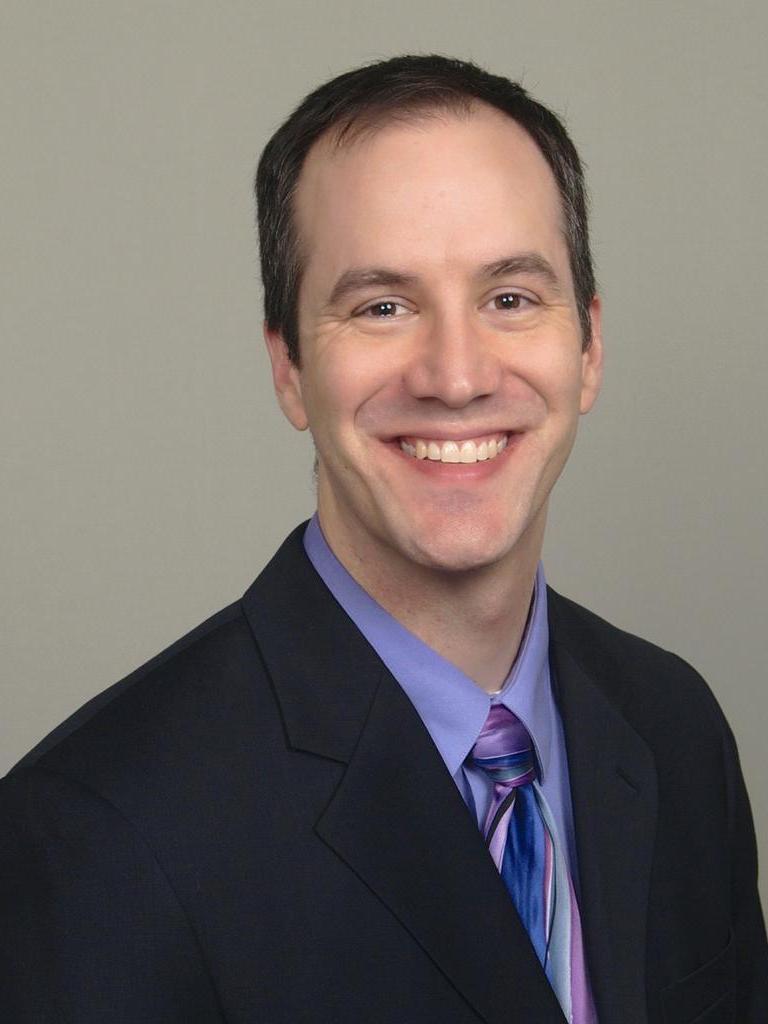 Joshua Maxwell Profile Image