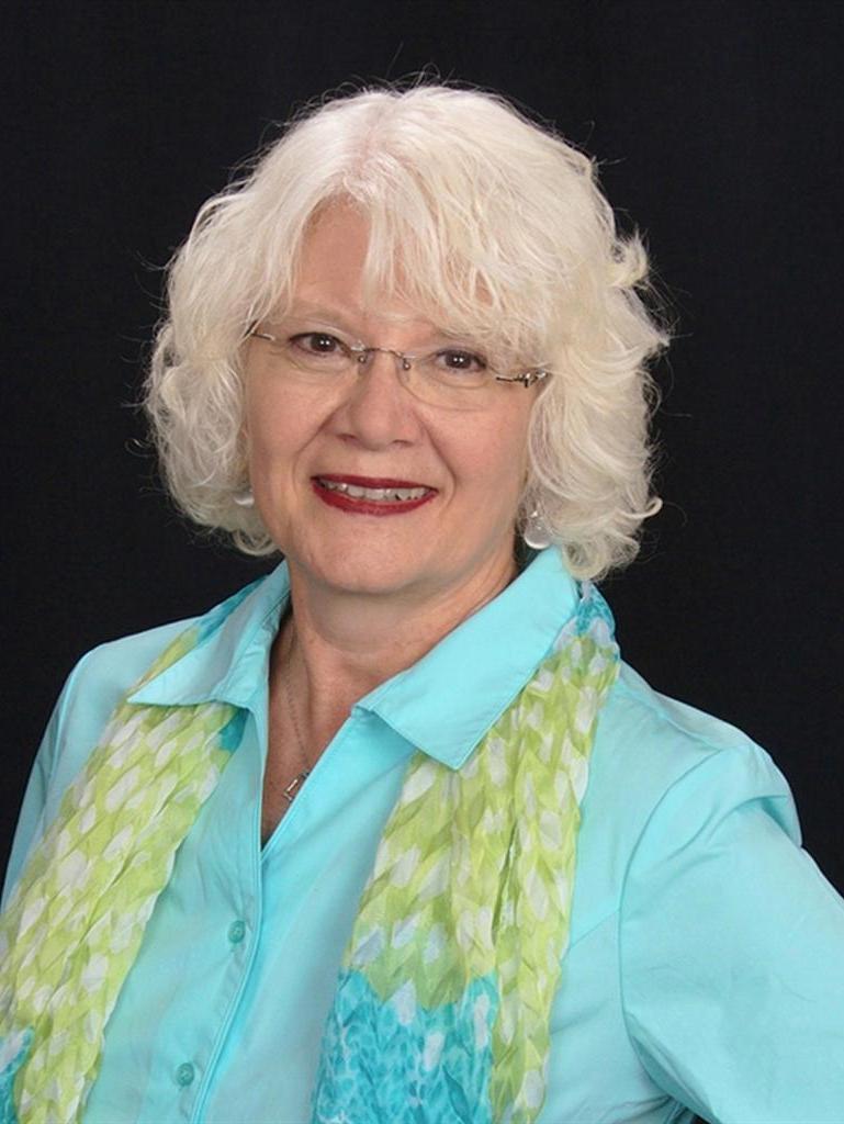 Suzanne Mishler