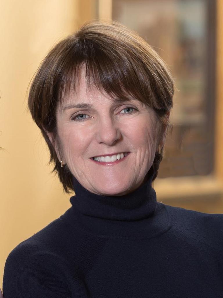 Martha Rhodes Bashore Profile Image