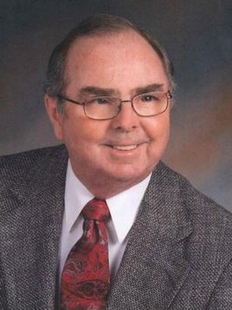 Roger Carr Profile Image