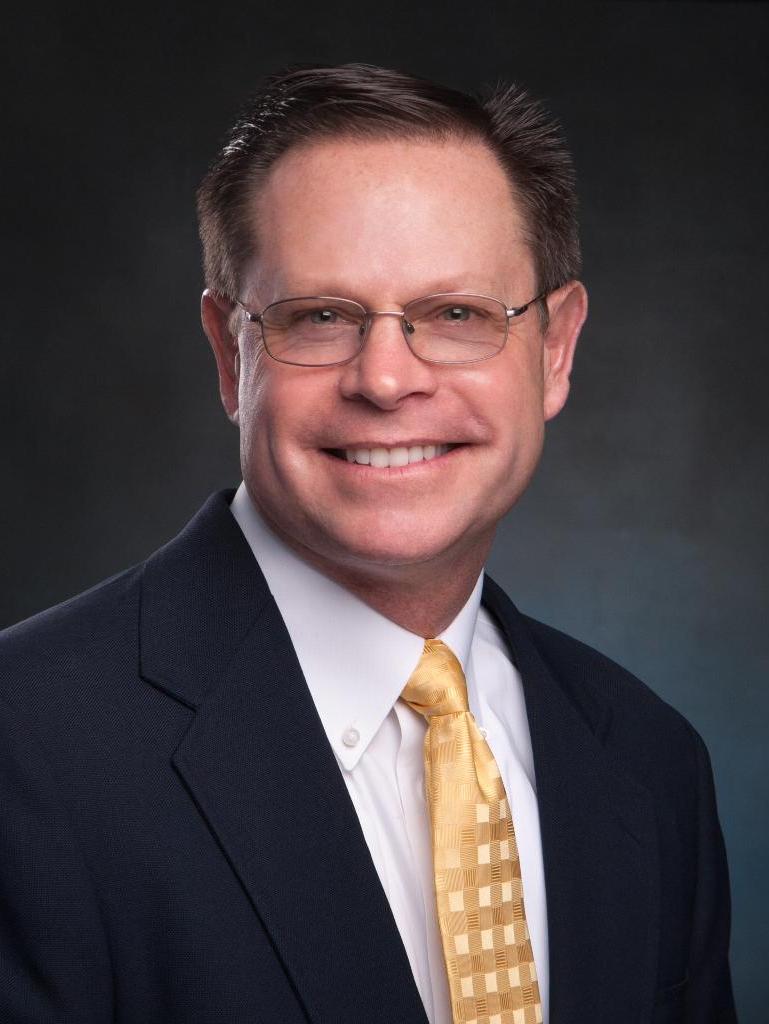 Ted Westfall Profile Image
