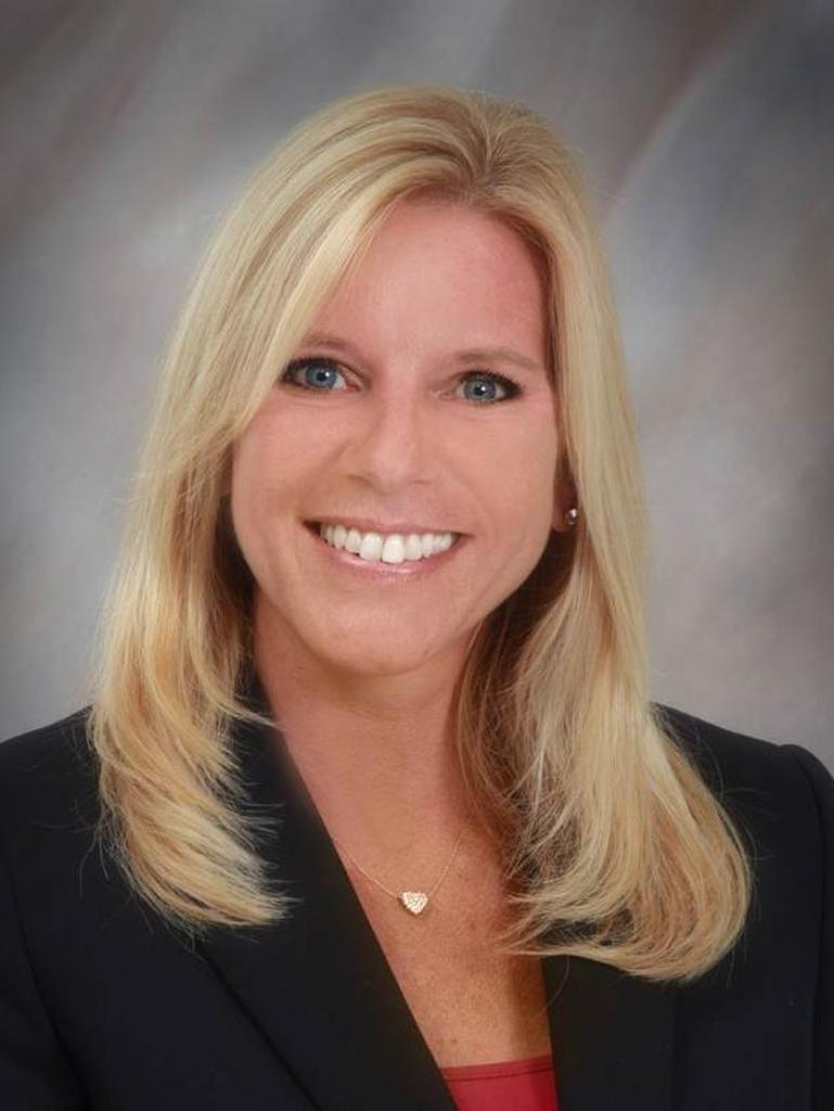 Lisa Kay VanderMeer