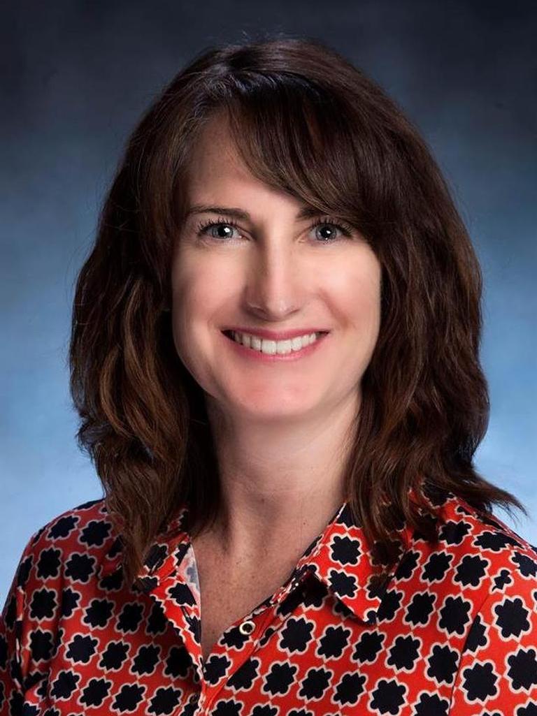 Christina Bahr