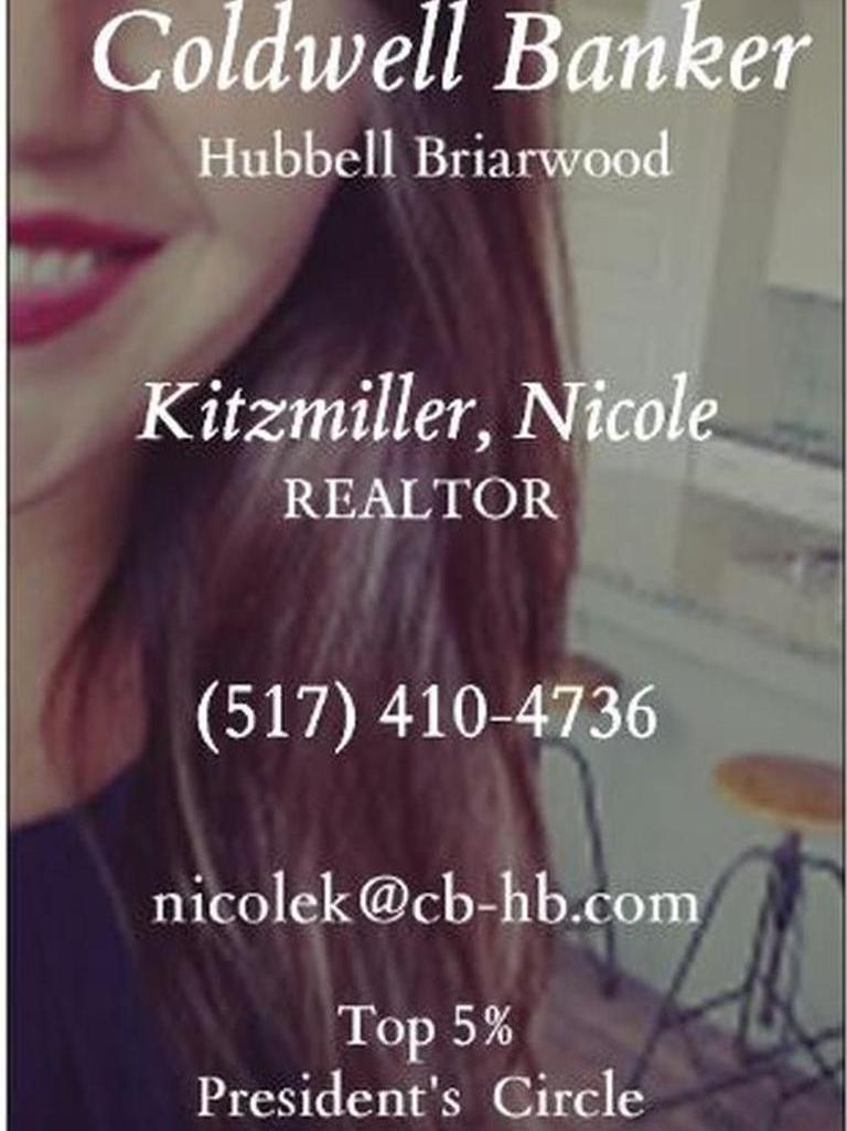 Nicole Kitzmiller
