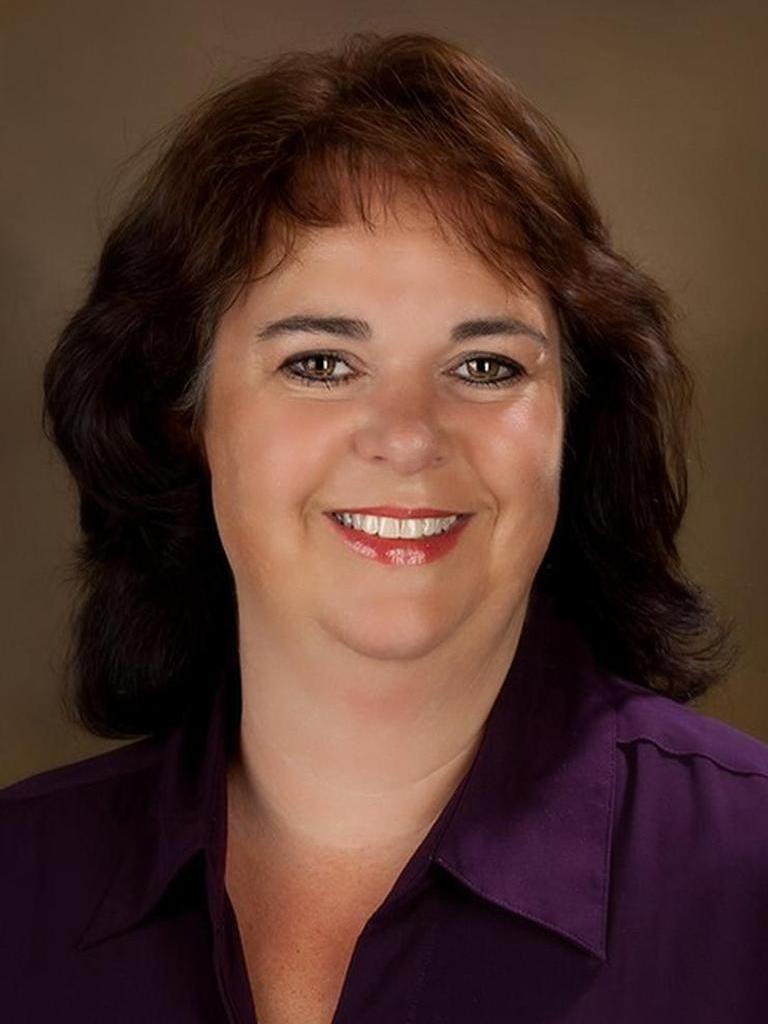 Jennifer Seguin Profile Image