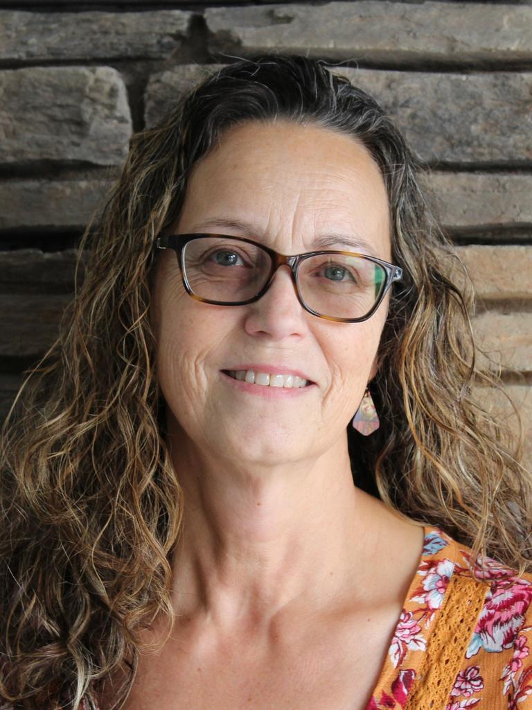 Beth Woodard