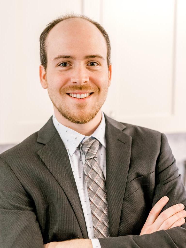 Wesley Whybrew Profile Image